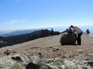 Monte Tamalpais