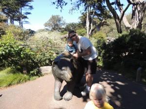 Zoológico de São Francisco